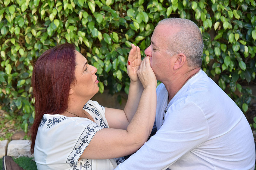 נוגה ואריאל טמיר | בשביל הזוגיות | טיפול זוגי טיפול מיני