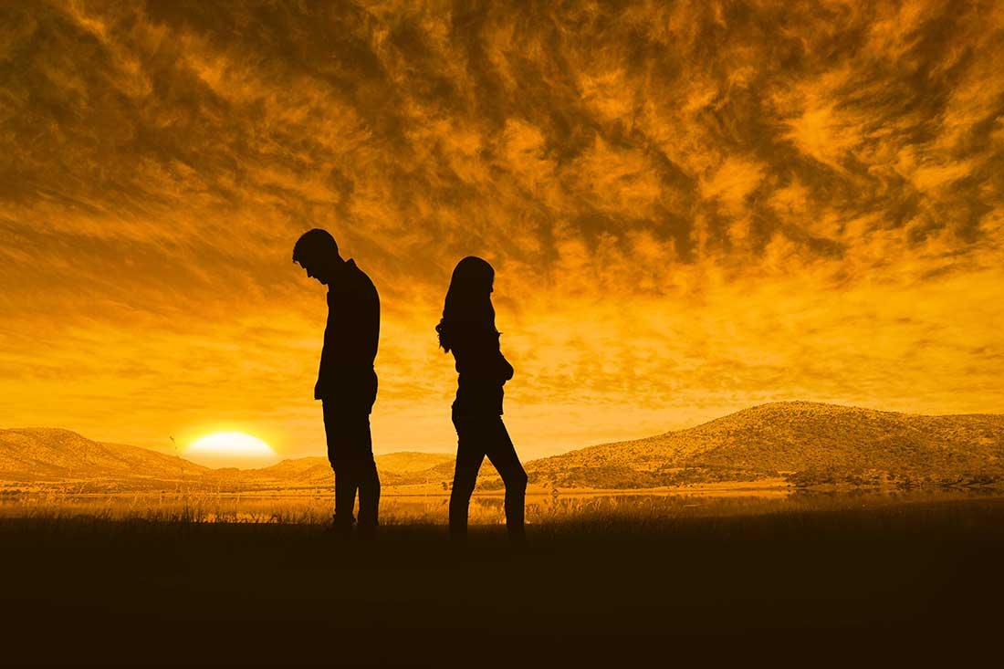 מתחברים צחדש בזוגיות | נוגה ואריאל טמיר